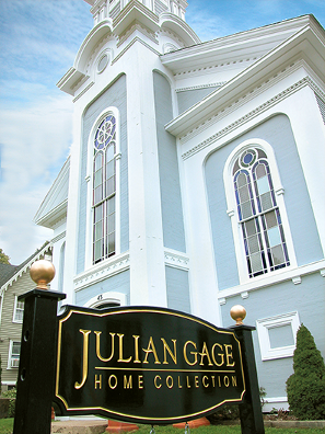 Julian Gage Home Collection